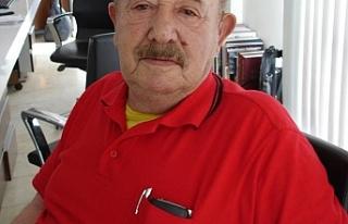 Gazeteci Ömer duru hayatını kaybetti