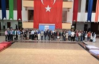"""Türkiye'de bir ilk: """"Lipit Araştırmalarında..."""