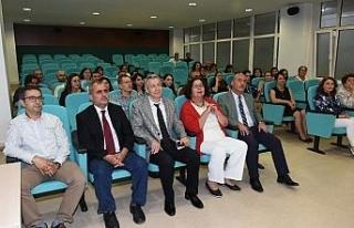 Anadolu Üniversitesi'nden matematik öğretmenlerine...