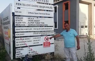 CHP'nin Çifteler Cezaevi açıklamasına AK...