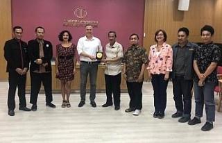 Endonezya Negeri Malang Üniversitesi'nden Anadolu...