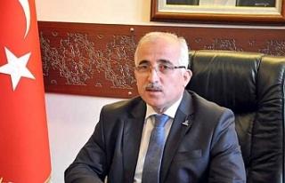 Eski Vali Tuna'dan Milletvekili Süllü'nün iddialarına...