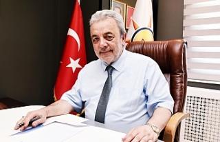 """""""Eskişehir Büyükşehir Belediyesi şirketleri..."""