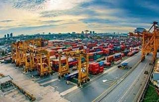 Eskişehir'de ihracat ve ithalat azaldı