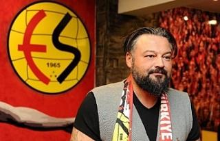Eskişehirspor da -6 Puan Tehlikesi.