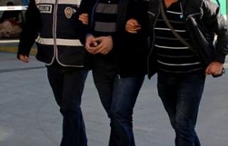 FETÖ şüphelisi pilot binbaşı Eskişehir'de...