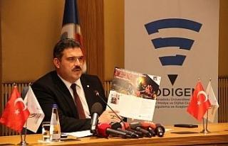 SODİGEM, FETÖ'nün dijital dünya ve sosyal medya...