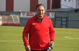 Teknik Direktör Çapa, Eskişehirspor'u ve Türk...