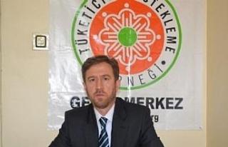 TUKDES'ten Eskişehir Büyükşehir Belediyesi'ne...