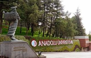 Anadolu Üniversitesi için kesin kayıtlar 16 Ağustos'ta...