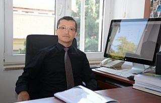 Anadolu Üniversitesi öğretim üyesinin büyük...