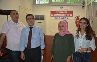Anadolu Üniversitesi Uşak Tercih Danışmanlığı...