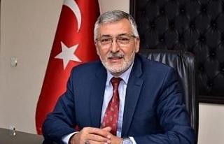 Başkan Kadir Bozkurt'tan Kurban Bayramı mesajı