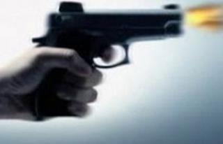 Eskişehir'deki silahlı kavgayla ilgili 1 kişi...