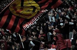 Eskişehirspor sezonu nostaljik bilet ile açacak