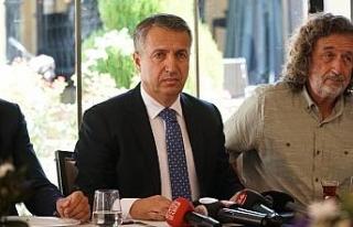 Eskişehirspor yönetimine yeni talip