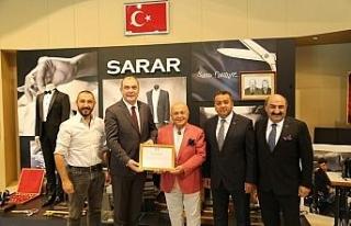ESO'dan Eskişehir'i başarı ile temsil eden...