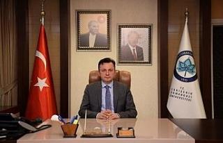 ESOGÜ Rektörü Prof. Dr. Kemal Şenocak'ın 30...