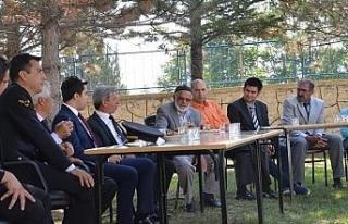 Kıbrıs gazisi Veli Kıvrak Barış Harekatı anılarını...