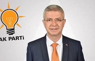 Odunpazarı İlçe Başkanı Ali Acar'dan 30 Ağustos...