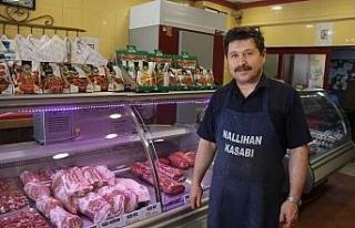 Yerli cins kurban etleri daha lezzetli