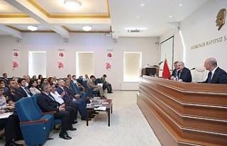 2019-2020 Eğitim ve Öğretim Yılı Öncesi Okul...