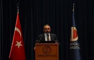 """Anadolu Üniversitesinde """"İşgal, Direniş ve Kurtuluş:..."""