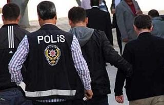 Aranan 4 FETÖ şüphelisi Eskişehir'de yakalandı