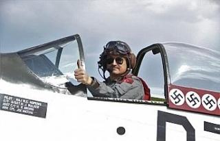 Bekir Pakdemirli'den havacılığa destek
