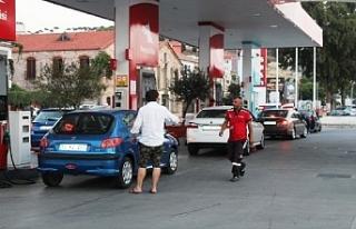 Cezaevi firarisi benzinlikte yakalandı