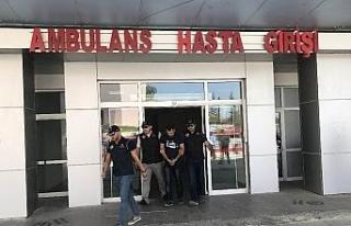 Erdoğan'a suikast timine mühimmat veren eski astsubay...