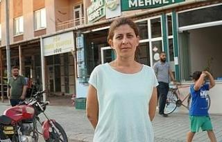 Eşi tarafından 15 yerinden bıçaklanan Öznur Sazlar:...