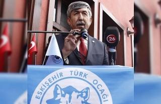 Türk Ocağı'ndan Sakarya Zaferi'nin 98. yıl...