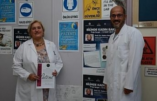 Yerli ve milli kanser ilacı yolunda önemli adım:...