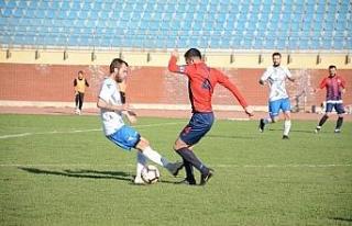 Anadolu Üniveritesi Futbol Takımı gelecekten ümitli
