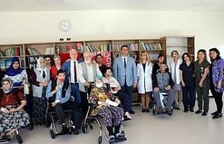 Eskişehir Şehir Hastanesi'nde Dünya Palyatif...