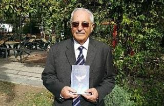 Eskişehirli yazar Osman Koçak'tan 'Aşk Dirliği...