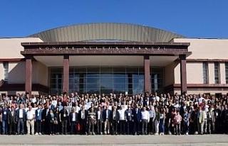 ESOGÜ'de düzenlenen Uluslararası Coğrafya Eğitimi...