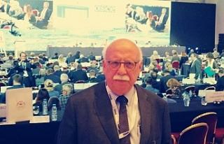 "PROF. DR. NABİ AVCI ""PROPAGANDAYI BIRAKIN, DİYALOGA..."