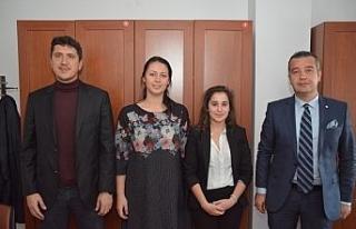 Anadolu Üniversitesi bünyesinde Türk Dünyası...