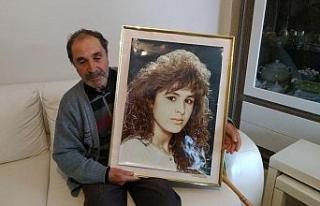 Eski eşi tarafından vahşice öldürülen Ayşe...