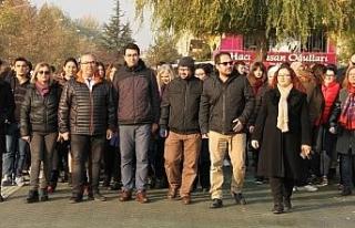 ESOGÜ Eğitim Fakültesi'nden Öğretmenler Günü...