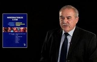 ESOGÜ Öğretim Üyesi Prof. Dr. Hilmi Özden mikrocerrahi...