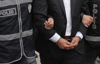 FETÖ şüphelisi eski TÜBİTAK yazılımcısı Eskişehir'de...