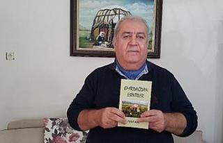 Fikret Akın'ın 'Emirdağ'dan Esintiler'...