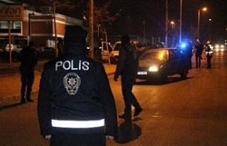 Firari zanlı polis ekiplerince yakalandı