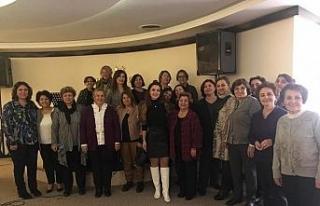 Emirdağlılar Vakfı Kadınlar Kurulu, 'Vakfa Bağış'...