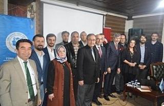 """Eskişehir Türk Ocağında """"Türkülerin Dilinden""""..."""