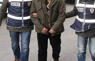 Eskişehir'de ilginç gasp olayı: 2 gözaltı