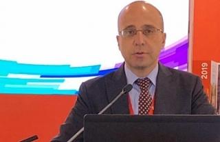 İngiliz Tıp Birliği'nden Prof. Dr. Bülent...